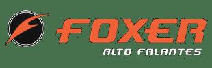 1 Par Alto Falante Foxer 4×6 In 120w Rms Triaxial – Fz.46p